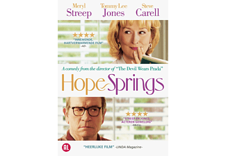 Hope Springs | DVD