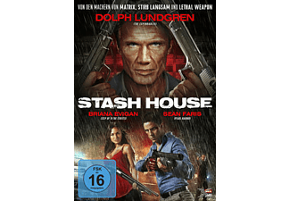 Stash House - (DVD)