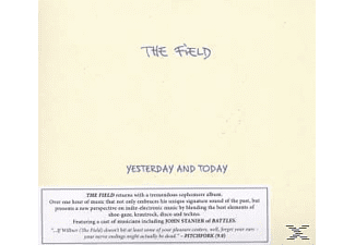 Field - Yesterday And Today - (CD)