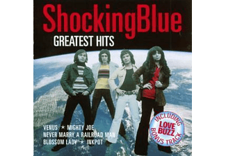 Shocking Blue - Greatest Hits [CD]
