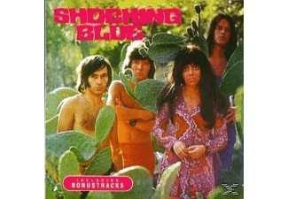 Shocking Blue - Scorpio's Dance [CD]