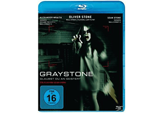 GRAYSTONE [Blu-ray]