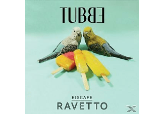 Tubbe - Eiscafe Ravetto [CD]
