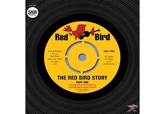 VARIOUS - The Red Bird Story Vol.1 - (Vinyl)