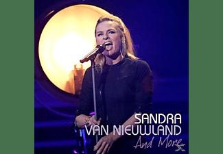 Sandra Van Nieuwland - And More | CD