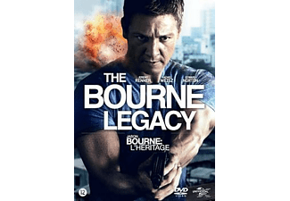 The Bourne Legacy | DVD