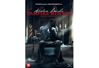 Abraham Lincoln: Vampire Hunter | DVD