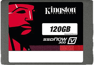 KINGSTON SSDNow V300 Drive 120GB - (SV300S37A/120G)