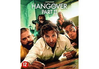 HANGOVER 2 THE | Blu-ray