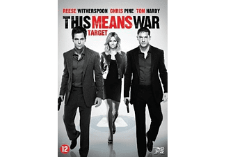 THIS MEANS WAR | DVD