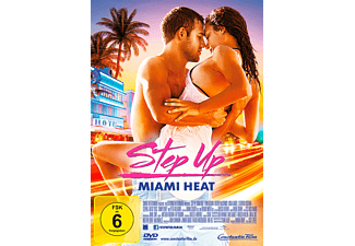 Step Up - Miami Heat [DVD]