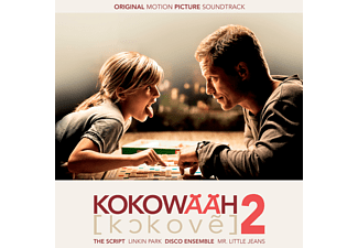 OST/VARIOUS - KOKOWÄÄH2 - (CD)