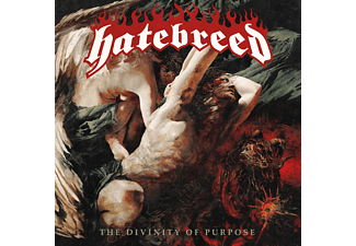 Hatebreed - The Divinity Of Purpose [CD]