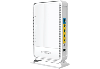 SITECOM WLR-4100, WLAN-Router
