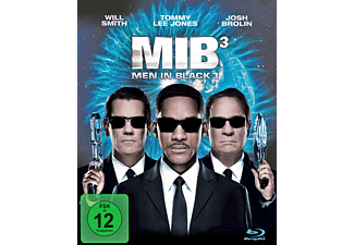 Men in Black 3 (Steelbook Edition) [Blu-ray]