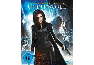 Underworld Awakening (Steelbook Edition) - (Blu-ray)