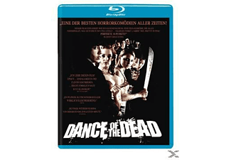 Dance Of The Dead [Blu-ray]