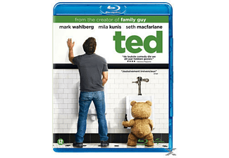Ted | Blu-ray
