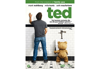 Ted | DVD