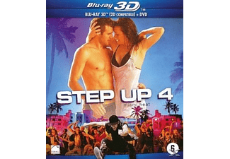 Step Up 4 3D | 3D Blu-ray