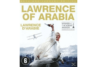 Lawrence Of Arabia | Blu-ray