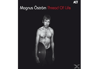 Magnus Öström - Thread Of Life [CD]