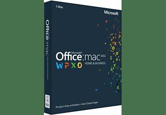 microsoft office home business 2011 f r mac 1 lizenz mac. Black Bedroom Furniture Sets. Home Design Ideas