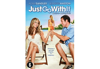 JUST GO WITH IT | DVD