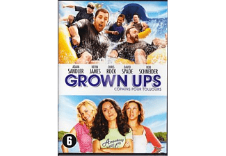Grown Ups | DVD