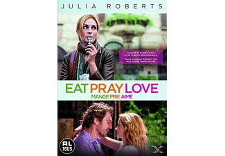 EAT PRAY LOVE | DVD