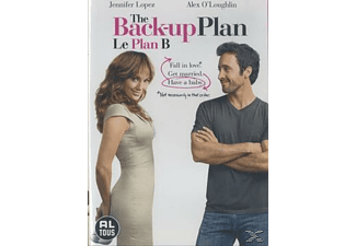 BACK UP PLAN THE | DVD