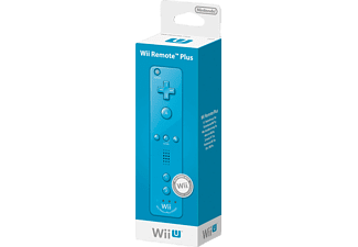 NINTENDO Remote Plus Blauw