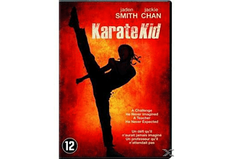 KARATE KID THE (2010) | DVD