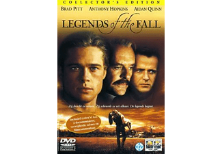 Legends Of The Fall | DVD