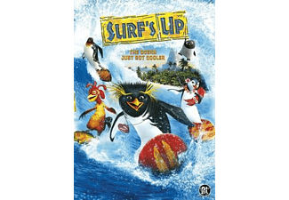 Surf's Up | DVD