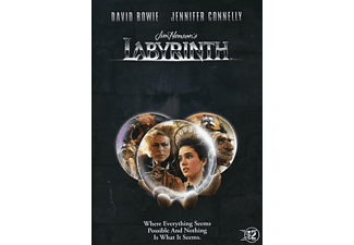 Labyrinth | DVD
