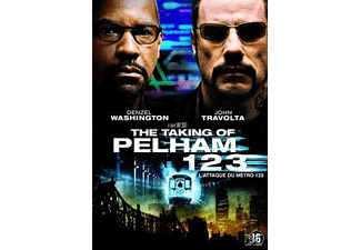 The Taking Of Pelham 123 | DVD
