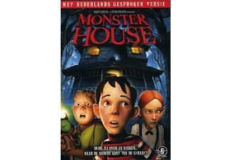 Monster House | DVD