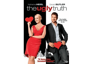 UGLY TRUTH THE | DVD