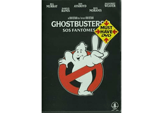 Ghostbusters 2 | DVD