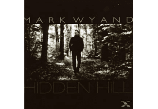 Mark Wyand - Hidden Hill [CD]