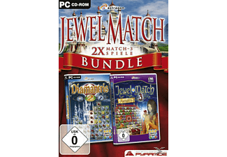 Jewel Match Bundle (Software Pyramide) [PC]