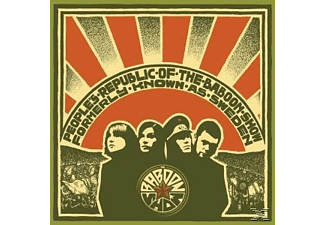 The Baboon Show - People's Republic Of The Baboon Sho - (Vinyl)