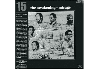 The Awakening - Mirage [CD]