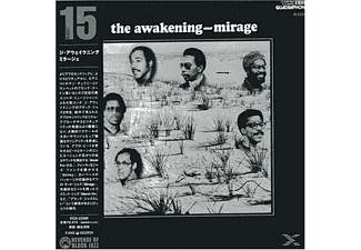 The Awakening - Mirage - (CD)