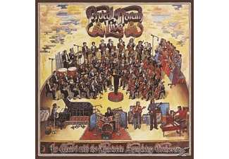 Procol Harum - In Concert With The Edmonton Sympho - (Vinyl)
