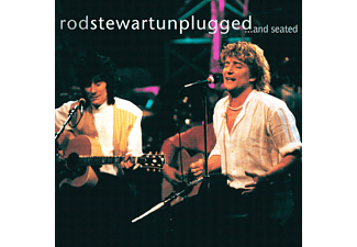 Rod Stewart - Unplugged...And Seated | CD