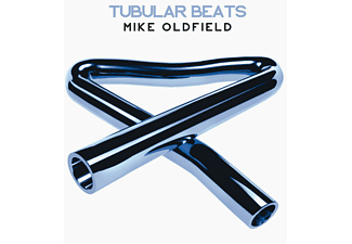 Mike Oldfield - Tubular Beats [CD]