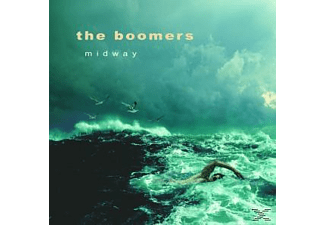 The Boomers - Midway [CD]