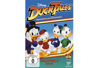 Ducktales - Geschichten aus Entenhausen (Collection 3) Animation/Zeichentrick DVD